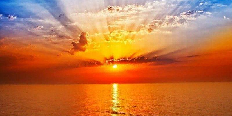 Слава Сонцю