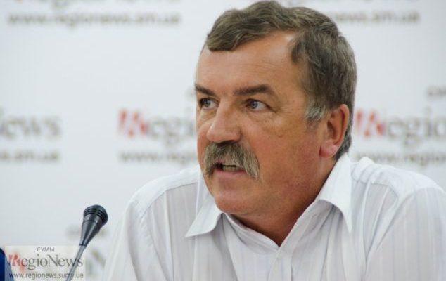 Мозговий Іван Павлович
