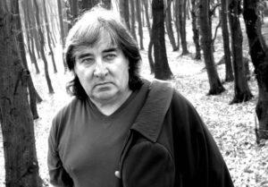 Василь Рябий, письменник.