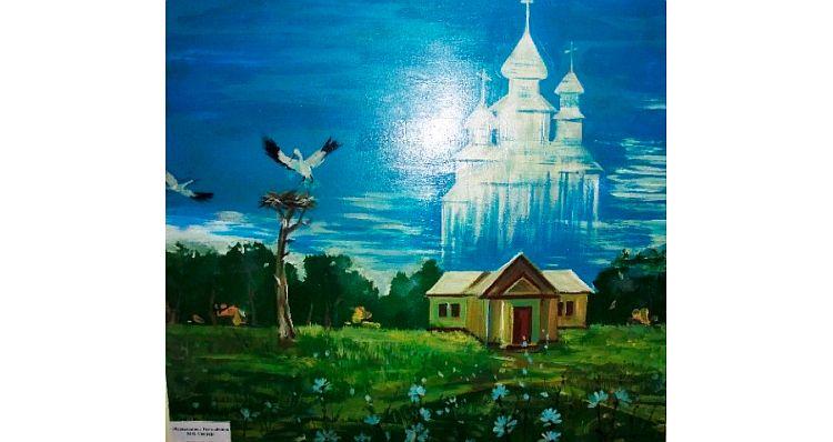 Микола Самохін