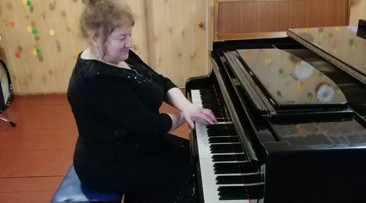 Міжнародний День піаніста