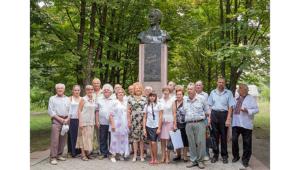 100-річний ювілей з дня смерті Лесі Українки