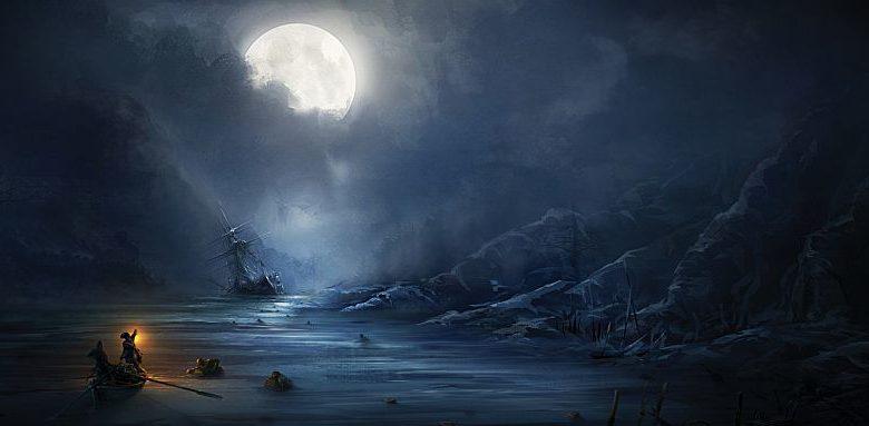 Місячна соната