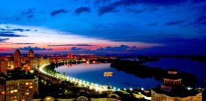 Краса України