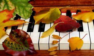 Печальна музика душі