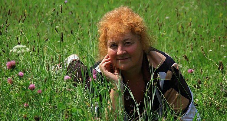 Людмила Ромен Травоньки
