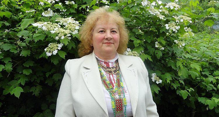 Людмила Ромен